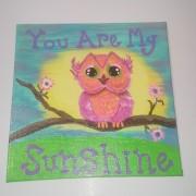 Sunshine Owl2